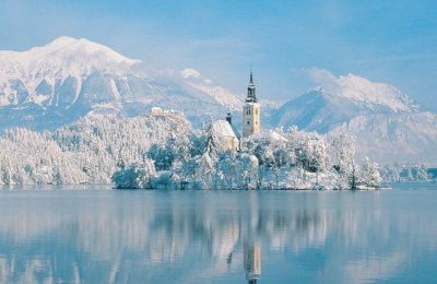 lake-bled-winter
