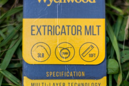 Wychwood Extricator MLT 10ft