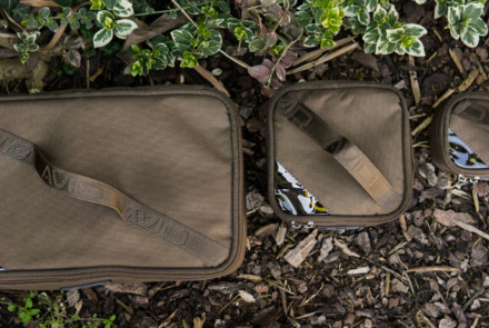 A-Spec Tackle Pouches