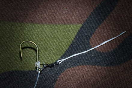 JAK NA TO – CHOD RIG