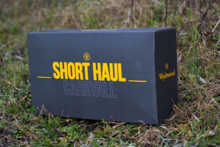 Wychwood Short Haul Carryall